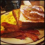 Denny's in Kingwood