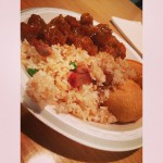 Young-Young Chinese Buffet in Southington