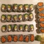 Osaki Japanese Cuisine in Feasterville-Trevose, PA