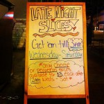 Empire Pizza and Pub in Tucson, AZ
