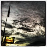 Lindy's Diner in Keene, NH