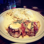Carrabba's Italian Grill in Knoxville