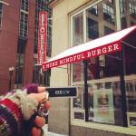 Epic Burger in Chicago, IL