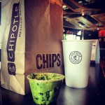 Chipotle Mexican Grill in Crystal Lake
