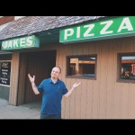 Jake's Pizza in Albert Lea