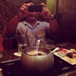 The Melting Pot in Chicago, IL