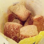 Wetzel's Pretzels in Los Angeles