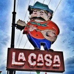 La Casa Pizzaria in Omaha