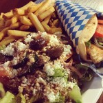 Greek Grill The in Windsor