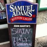 John Martin's Restaurant in Coral Gables, FL
