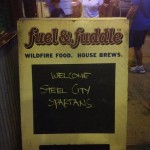 Fuel & Fuddle in Pittsburgh, PA