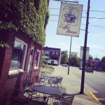 2nd Street Coffee House in Fairfield, IA