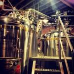 Rochester Mills Beer CO in Rochester, MI