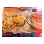Jake's Wayback Burgers in Evansville