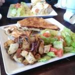 Cafe Ole in Washington, DC