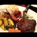 Claim Jumper Restaurant in Fountain Valley
