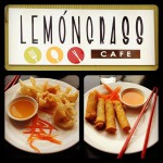 Lemon Grass Cafe in Moline
