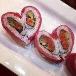 Kanpai japanese steakhouse in Cincinnati