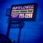 Mayflower Chinese Gourmet Restaurant in Saint Clair Shores