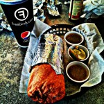 Freebirds World Burrito in Fort Worth