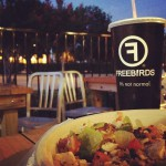 Freebirds World Burrito in Grapevine, TX