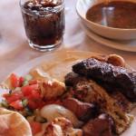 Reza's Restaurant in Chicago, IL