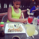 Blue Grotto Sushi, Tapas and Bar in Sandy Springs