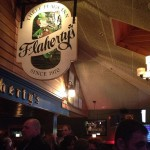 Flaherty's Three Flags Inn in Webster