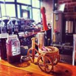The Denver Bicycle Cafe in Denver, CO