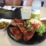Charo Chicken in Huntington Beach
