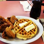 Betty's Soulfood Restaurant in Fort Lauderdale