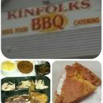 Kin Folk's BBQ in Smyrna
