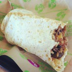 Baja Fresh Mexican Grill in Hillsboro