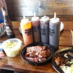 City Barbecue in Findlay
