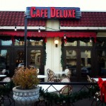 Cafe Deluxe in Washington, DC