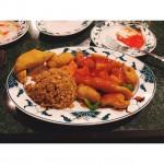 Hong Kong Chinese Restaurant in Cedar Falls