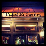 Underhills Crossing Restaurant in Bronxville