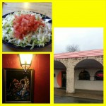 Charro's Mexican Food in Pine Bluff