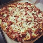 Vern's Pizza in Winnipeg, MB