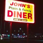 Plain and Fancy Restaurant in Quakertown