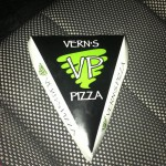 Vern's Pizza in Winnipeg, MB