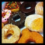 Dunkin Donuts in San Antonio