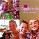 Applebee's in Marshall