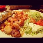 En Vaquero Mexican Restaurant in Hilliard