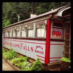 Miss Bellows Falls Diner in Bellows Falls