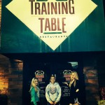 The Training Table Restaurants - Creekside in Salt Lake City