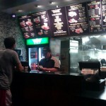 Wingstop in Fresno, CA