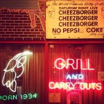 World Famous Billy Goat's Tavern & Grill in Chicago, IL