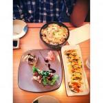 Hana Sushi Japanese Restaurant in Manchester