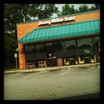 Jersey Mike's Subs & Salads in Charleston